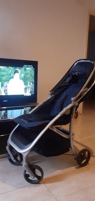 Se vende cochesito/silla de paseo Baby home