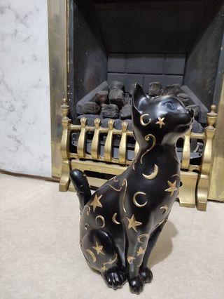 Felis 26cm Black Cat