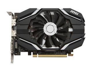 Radeon RX 460 rx 4gb OC Tarjeta Gráfica