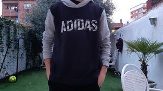 Jersey Adidas !