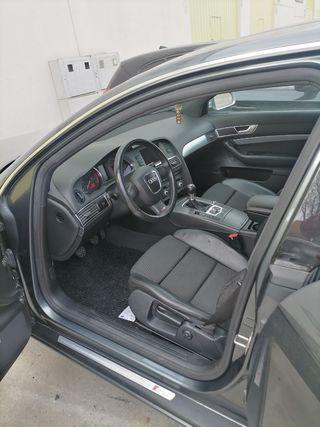 Audi A6 2005 sline