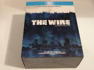 The Wire - Serie completa - Blu-ray