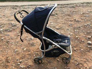 Carro sillita de paseo baby home