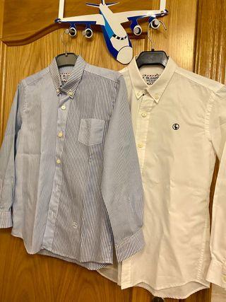 Camisas niño de vestir El Ganso