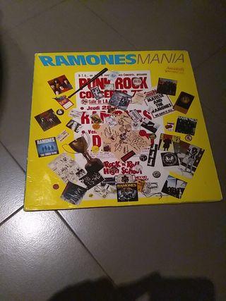 Disco de vinilo Ramones