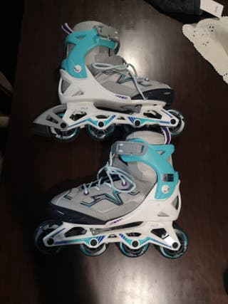 Patines Oxelo fit 3 junior