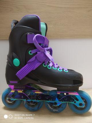 patines powerslide