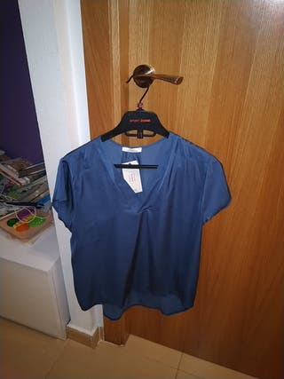 Blusa talla S