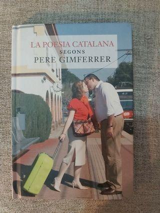 La poesía catalana