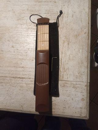 Modelo práctica guitarra