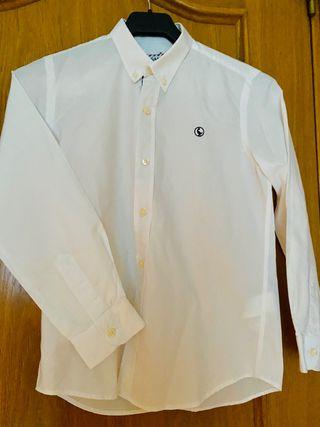 Camisa niño El Ganso
