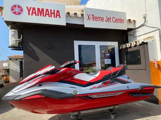 Yamaha Fx Svho Cruiser 2020