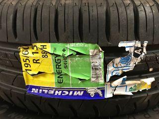 195 60 15 88H Michelin Energy Saver+
