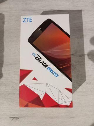 ZTE Blade L5 Plus blanco