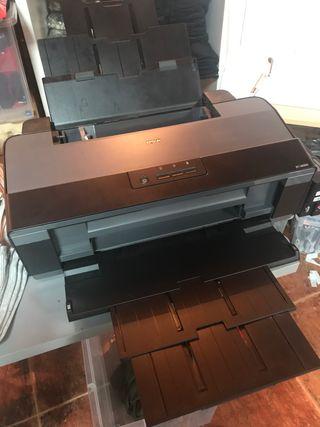 Impresora Epson ET14000 SUBLIMACION