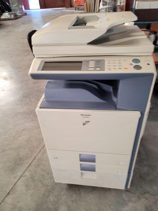 Impresora SHARP MX2300N MULTIFUNCIÓN