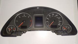 Cuadro Americano Audi A4 B6