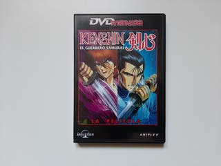 Kenshin la película