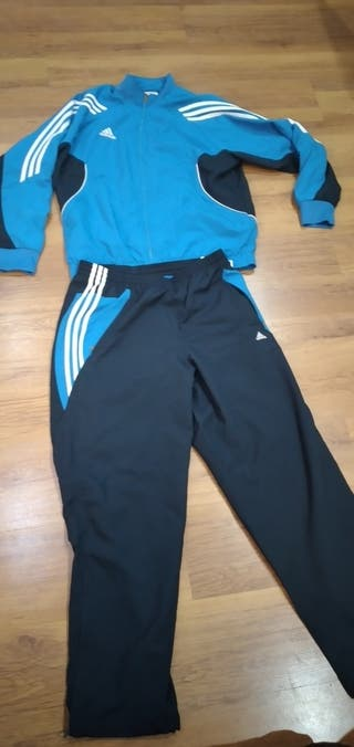 chandal hombre Adidas