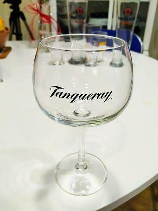 Copa Gin Tonic Tanqueray 200ml