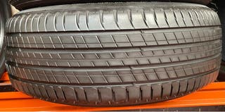 235/60 R 17 102v Michelin Latitude sport 3
