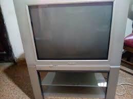 "TV TUBO 29"". PHILIPS."