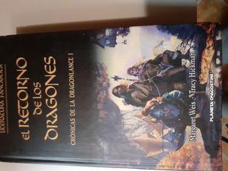 libro de fantasia