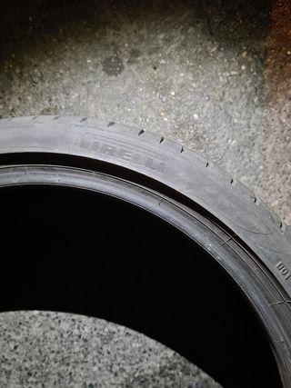 Neumáticos Pirelli OFERTA! R19