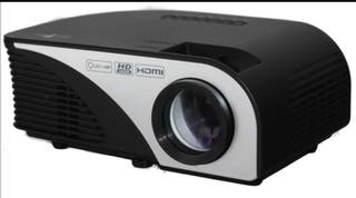 PROYECTOR TDT HD