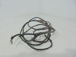 Cableado condor III 50 1990