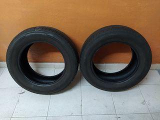 "Neumáticos Dunlop Sport Bluresponse 16"""
