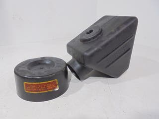 Caja filtro aire condor III 50 1990