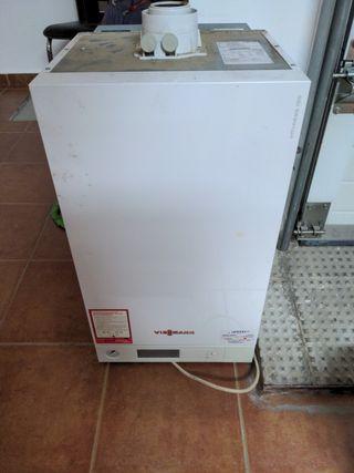 Caldera de condensación Viessmann Vitodens 100/26