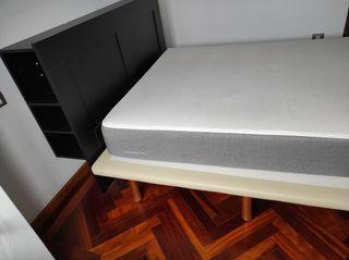 Conjunto cama 150