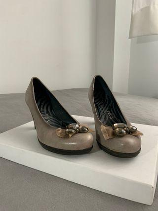 Zapatos Hispanitas