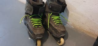 Patines Roller Freestyle