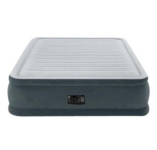 Intex king size blow up mattress