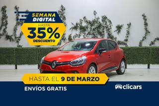Renault Clio Limited Energy dCi 55kW (75CV)