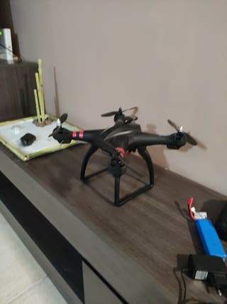 dron bayangtoy x21