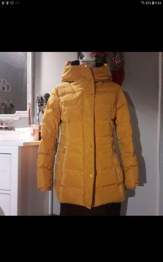 parka abrigo