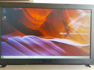 Asus Vivobook F540U