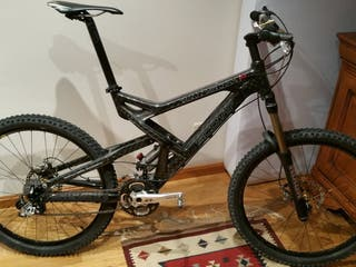 Scott Ramson carbono 927km