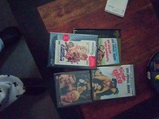 4 películas nuevas Marx