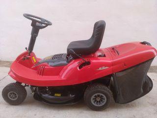 Cortacésped tractor castelgarden XE 70