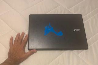 Portátil 2 Mano Acer Aspire One Cloudbook 14