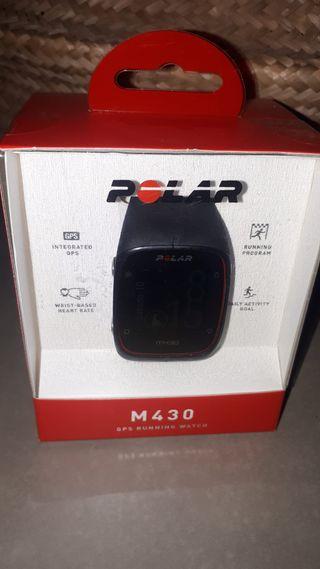 Pulsometro Polar M430