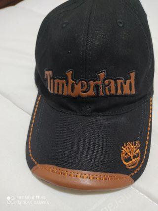 gorra de hombre nueva a estrenar Timberland