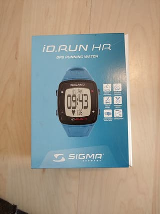 GPS - pulsometro