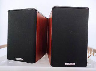 Altavoces Hi-Fi Polkaudio
