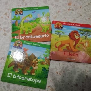 libro infantil animales